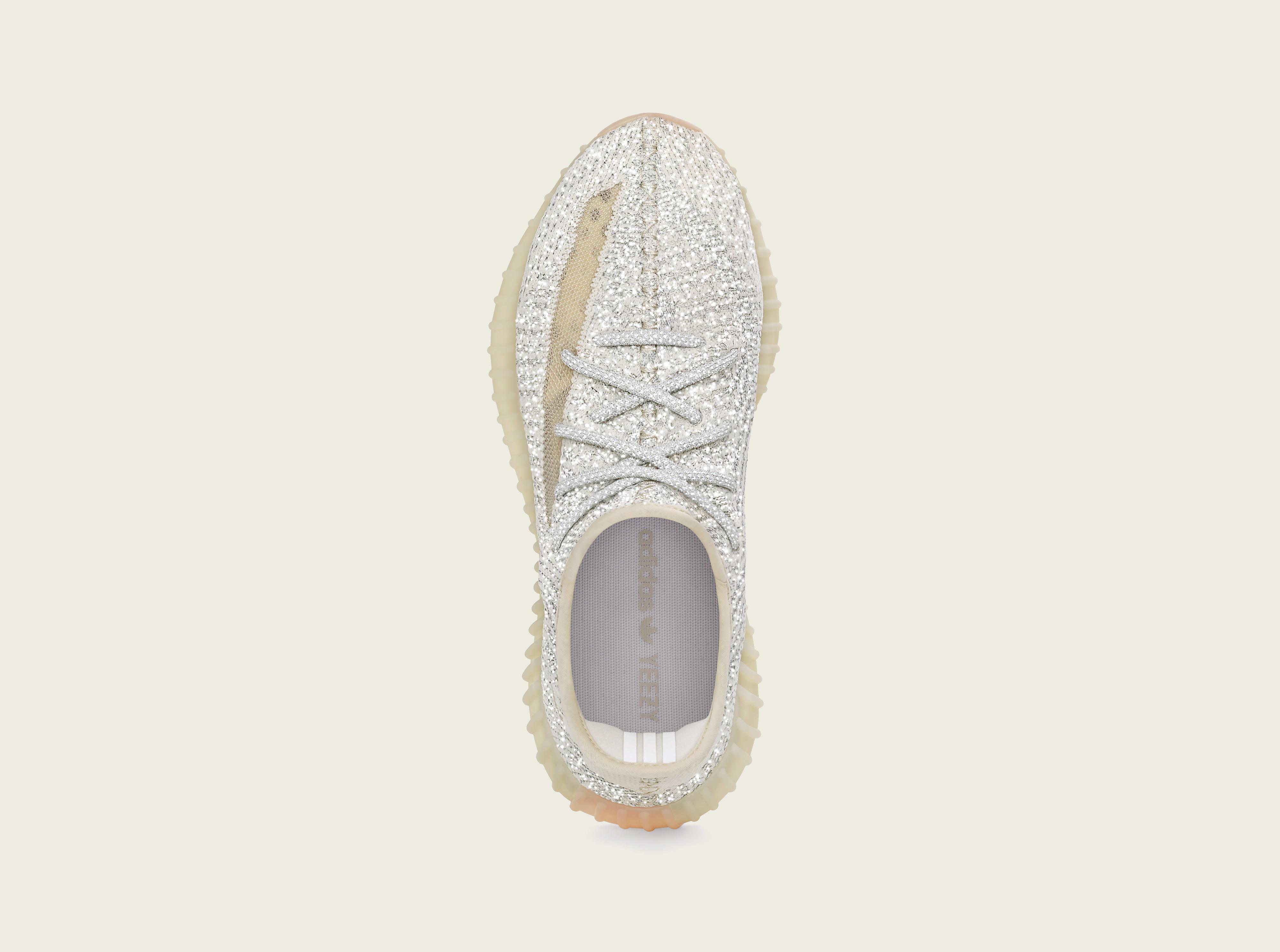 Adidas Yeezy Boost 350 V2 'Lundmark/Reflective' (Top)