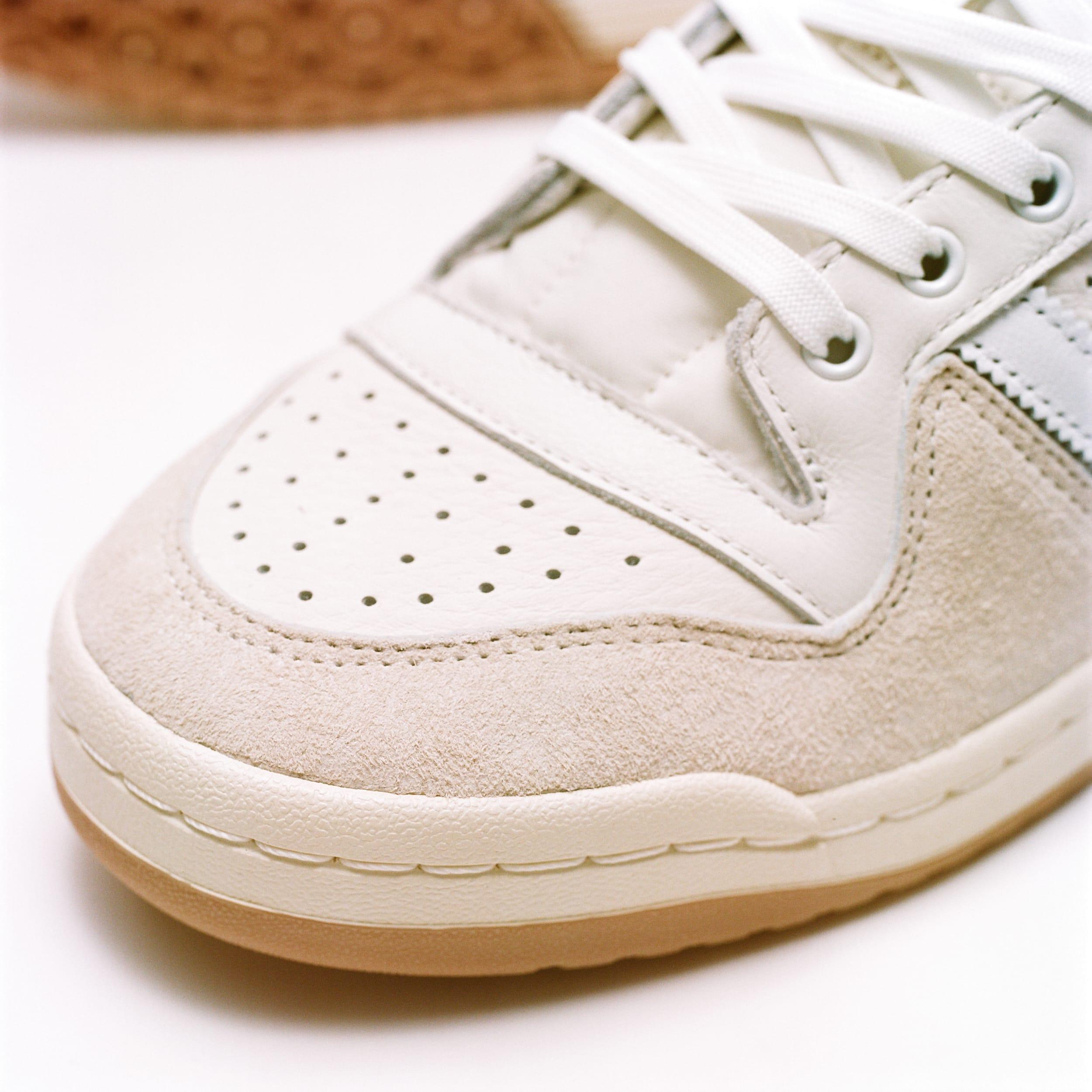 Adidas Forum 84 ADV White Toe