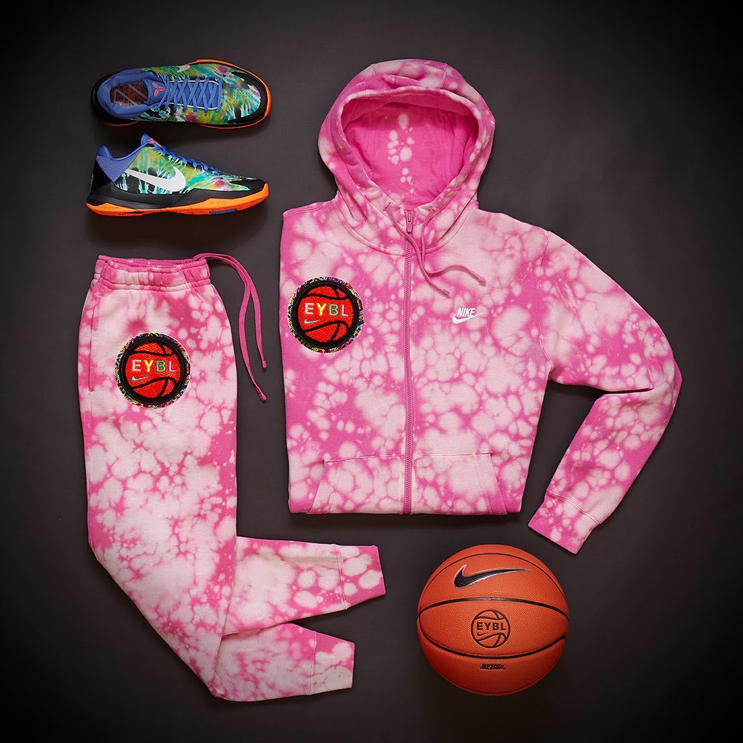Nike 2020 EYBL Summer Collection