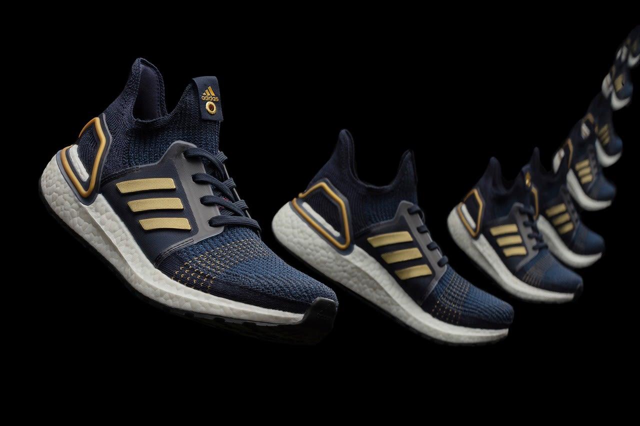 Adidas Consortium Ultra Boost 19 SL 80