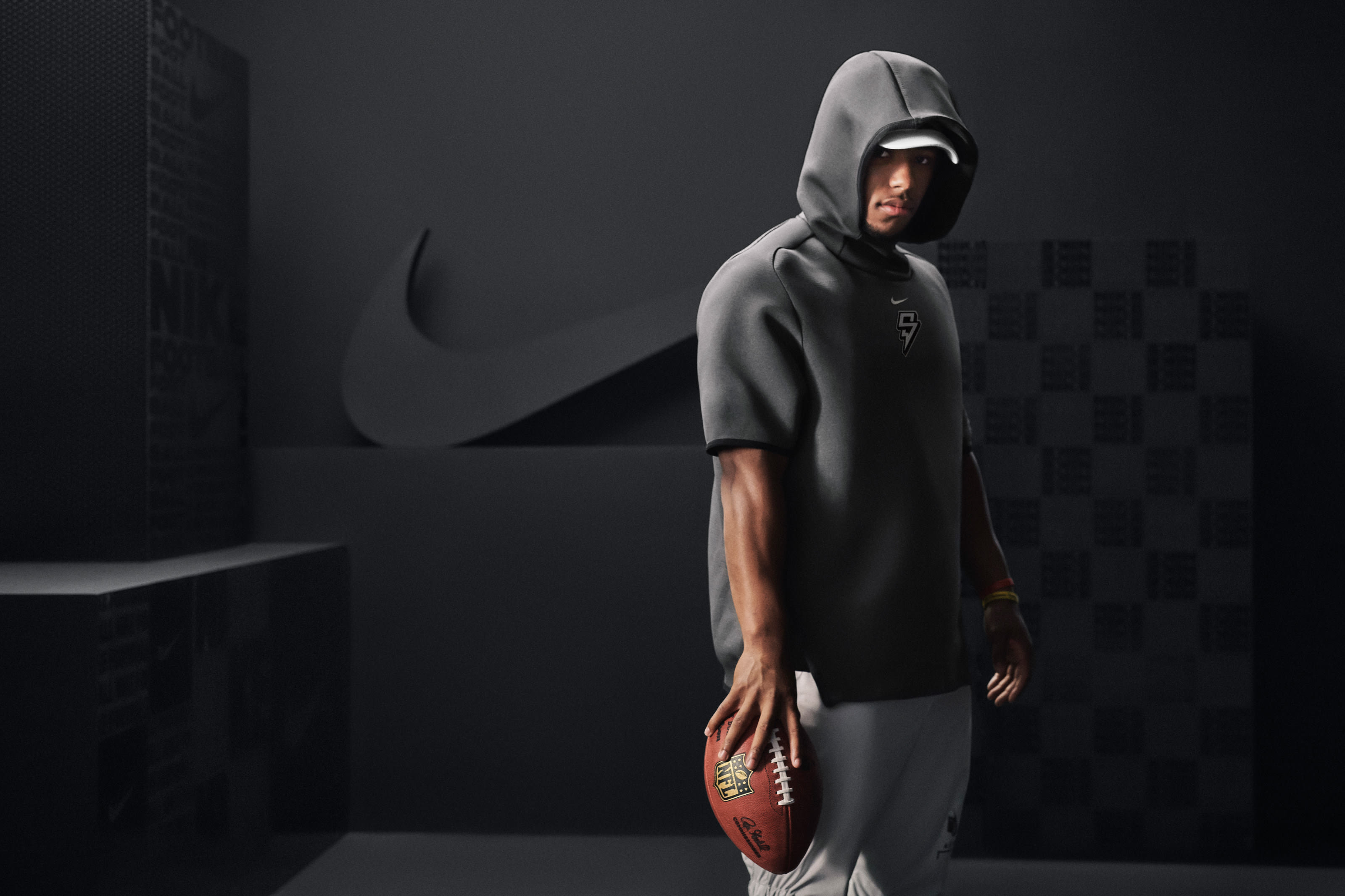 Saquon Barkley Nike Apparel Collection