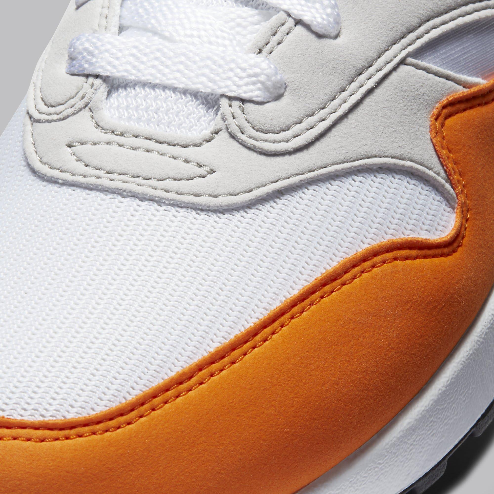 Nike Air Max 1 'Magma Orange' DC1454-101 Toe