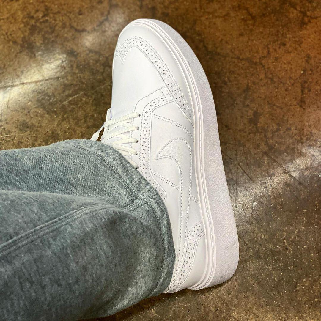 Peaceminusone x Nike Kwondo 1 (On-Foot)