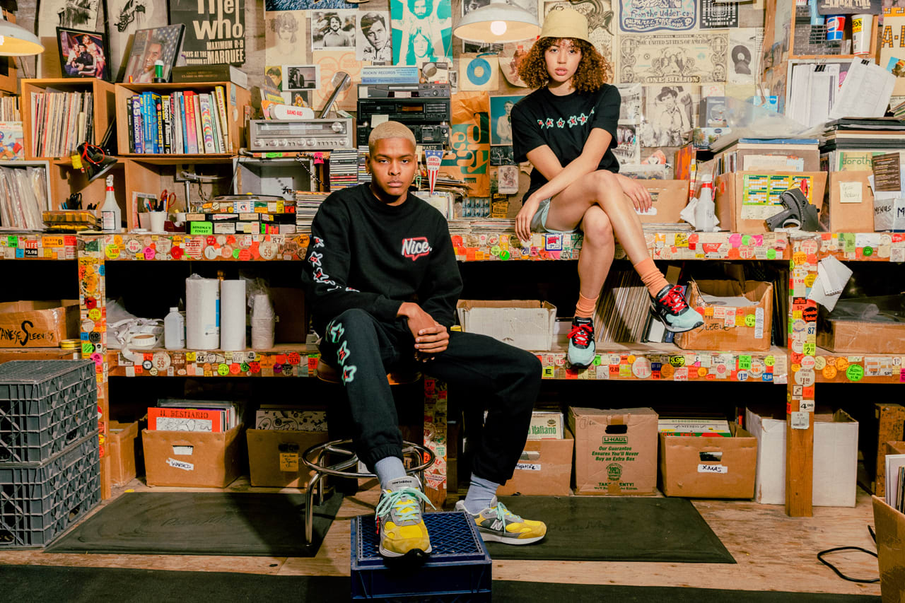 Nice Kicks x Amoeba Music x New Balance 992 Release Date (6)