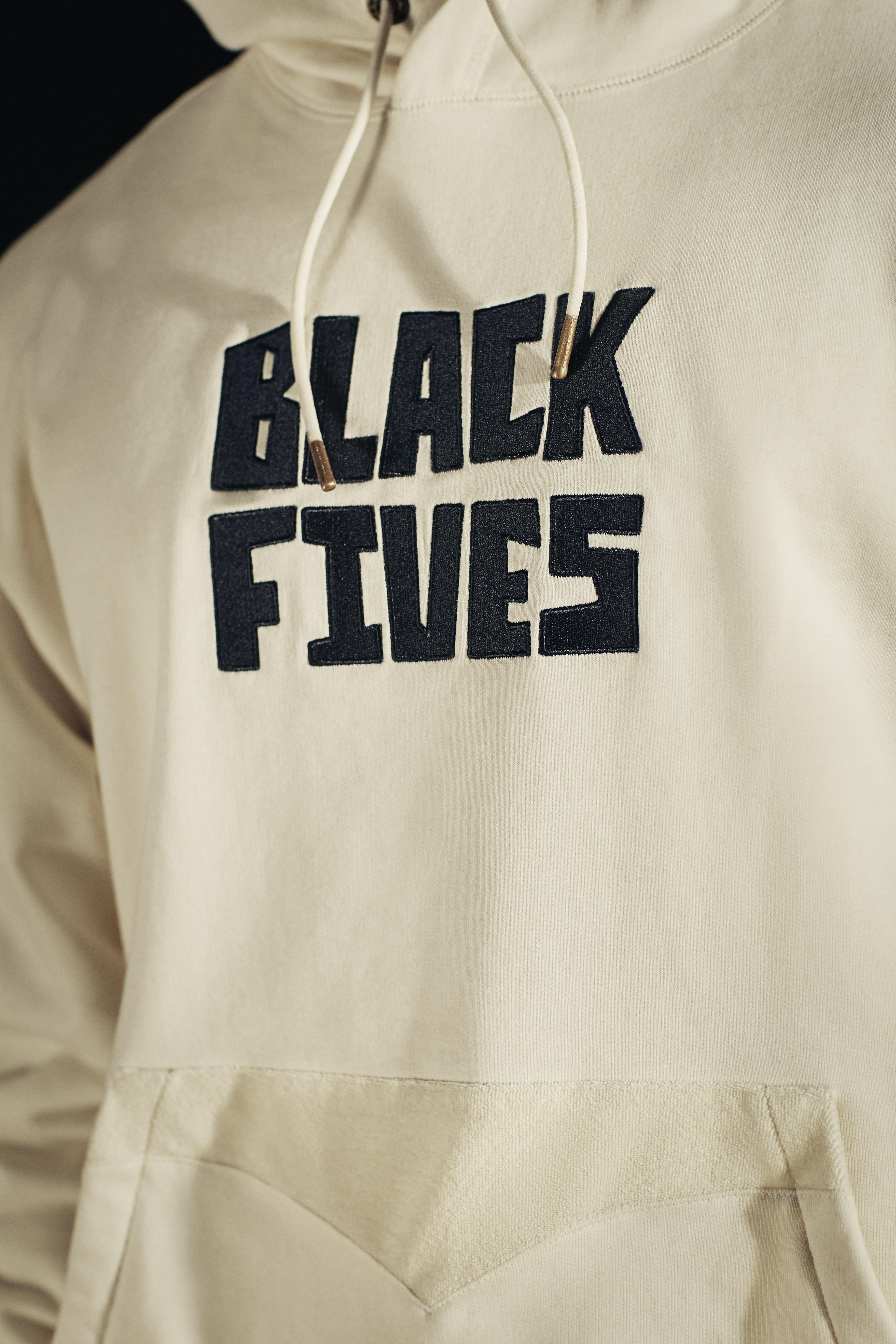 Puma x Black Fives Foundation Apparel
