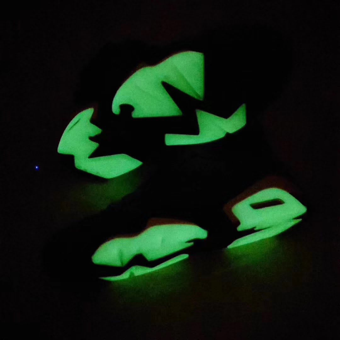 Travis Scott Air Jordan 6 Release Date CN1084-200 Glow in the Dark