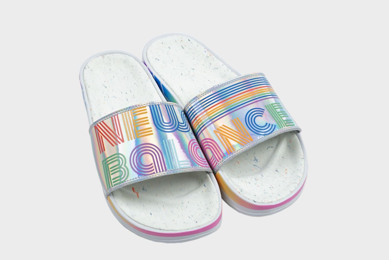 New Balance Slide 'Pride' 2020 Front