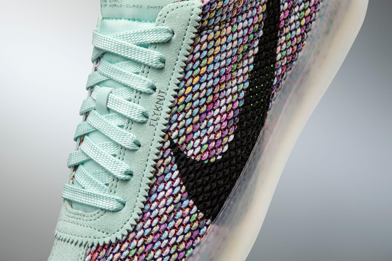 Nike SB Sandy ZoomX Bruin